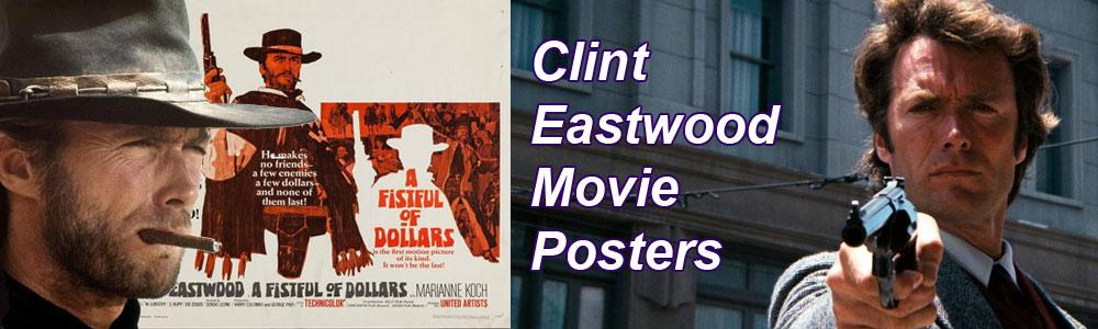 clint-eastwood-movie-posters