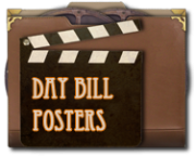 Daybill Movie Posters