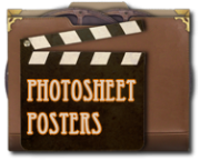 Photosheet Movie Posters
