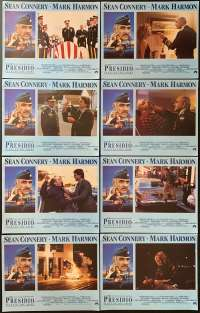 Presidio, The  Lobby Card Set