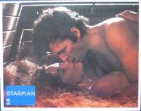 Starman Lobby Card No 1