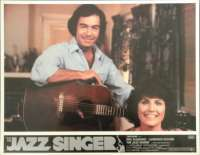 The Jazz Singer 1980 Neil Diamond 11x14 USA Lobby Card No 1