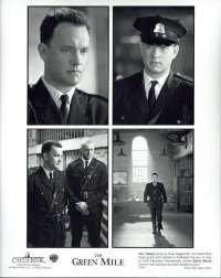 The Green Mile 1999 Movie Still Tom Hanks Stephen King
