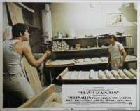 Play It Again Sam - Woody Allen Lobby Card No 4