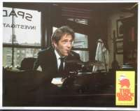 The Black Bird 1975 George Segal 11x14 USA Lobby Card No 3
